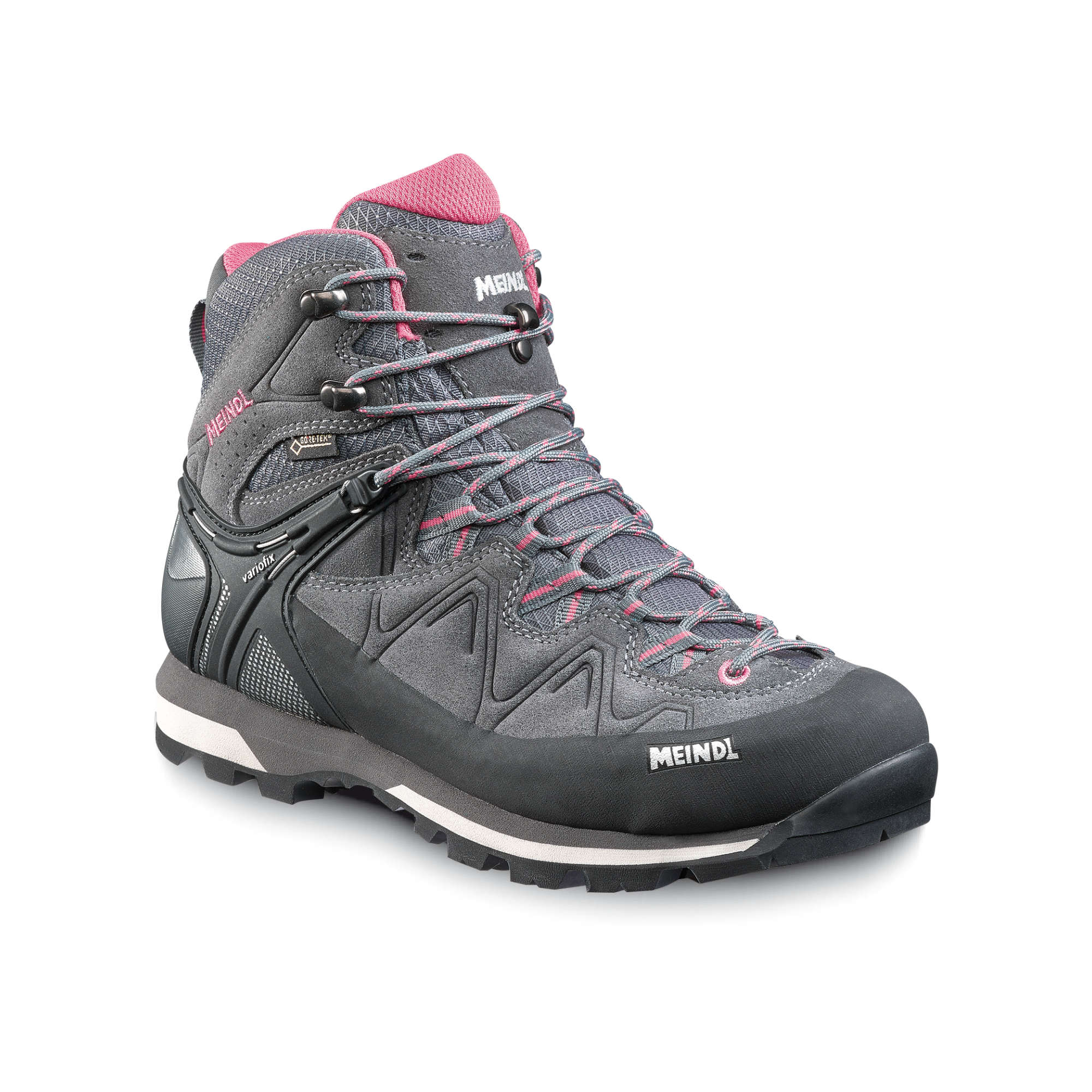Details about  /Meindl Tonal Lady GTX Women/'s Hiking Boots Trekking Shoes Waterproof